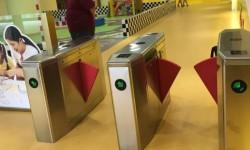 幼儿园安全接送门禁系统